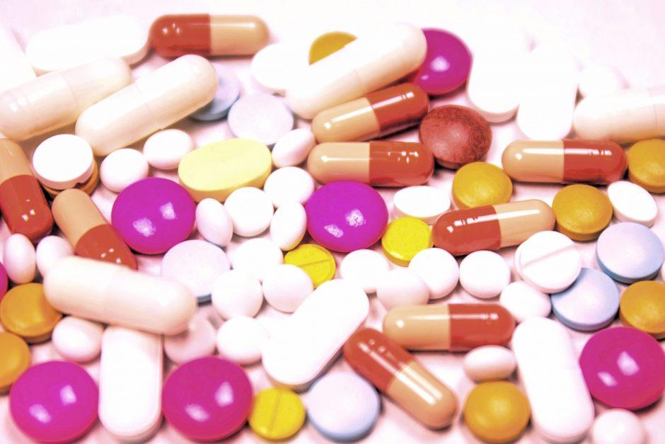 Seizure Medication