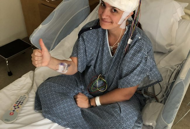 Epilepsy EEG
